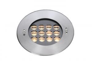 China C4ZB1257 C4ZB1218 45° / 35° Asymmetrical Recessed LED Underwater Pool Lights IP68 Waterproof on sale