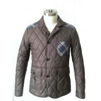 China Khaki Sport Polyester Down Feather Jackets  Imitation Memory Fabric on sale