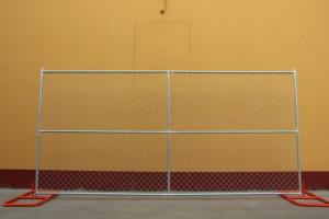China панель загородки загородки ячеистой сети звена цепи/звена цепи конструкции on sale