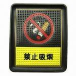 柔らかいポリ塩化ビニールの自動車/Mobileのすべり止め/昇進/禁煙の電話すべり止めのパッド、カスタマイズされたサイズ