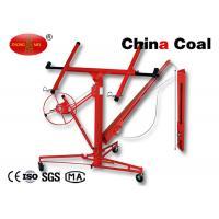"Industrial Lifting Equipment""Lazy Lifter"" 150LB Professional 11Ft Drywall Lift Hoist"