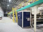 2800mm 5PLY Corrugated Cardboard Production Line | 20 mins change flutes