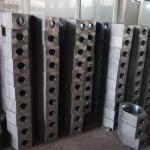 Petrochemical Industry Steel Parts Sodium Silicate Precision Casting