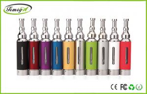 China 2.0ml Mini Dual Coil Atomizer K5 Stainless Steel For mod battery , 1.8ohm - 2.8ohm on sale