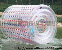 China Water Roller/Water Game on sale
