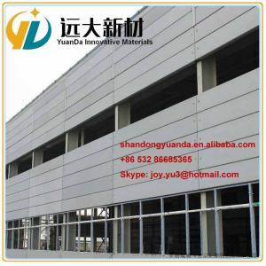 China Precast AAC ALC Wall Panel on sale