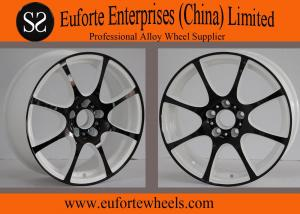 China Universal Car Alloy Wheel Rim / Lightweight OEM Honda Wheels on sale