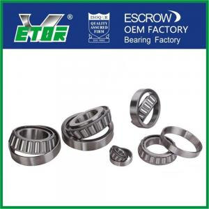 China China quality assured  taper roller bearing on sale