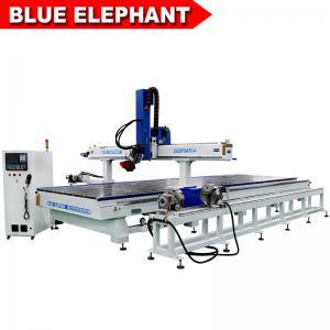 China ELECNC-2070 Carousel ATC CNC Router Machine on sale