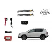 Jeep Compass Car Electric Tailgate Lift Kits With Auto Open, Auto Power Tailgate Lift