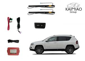 China Auto Power Automatic Tailgate Lift , Jeep Compass Car Electric Tailgate Lift Kits With Auto Open on sale