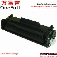 HP Laser Printer Toner Cartridge 92A 4092 4092A Compatible for HP Laserjet 1100 1100A 3200 3200m
