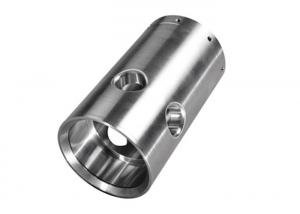China Professional CNC Machining Parts Metal Machined Parts Stainless Steel 316 on sale