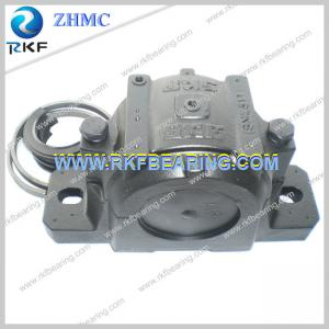 China SNL Series Split Plummer Block Housing SKF SNL517 on sale