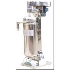 China GQ Series tubular centrifuge on sale