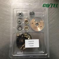 TV7202 / 7804 Turbocharger Repair Kits 466296-0008 468103 468267 Caterpillar Earth Moving