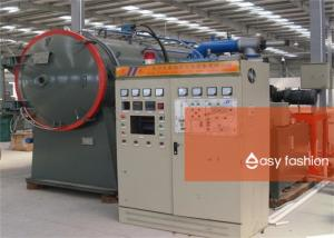China Vacuum Oil Quenching Furnace for high speed steel , die steel , Martensitic stainless steel on sale