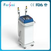 Protable Fractional rf micro needle beauty quaipments to skin rejuvenation for sale