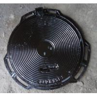 Light Duty Manhole Cover supplier