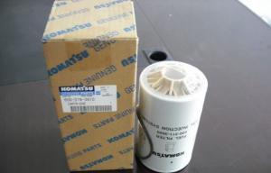 quality excavator spare parts pc200-8 fuel filter cartridge  600-319-3610 komatsu