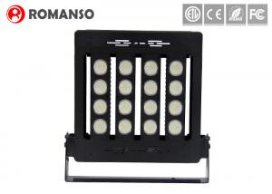 Quality Modular Type LED Football Floodlights IP67 150 Watt Aluminum Alloy Body for sale