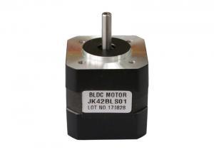 China 120W 220V 50Hz 1500 RPM Fan Motor / BLDC Motor Low Noise on sale