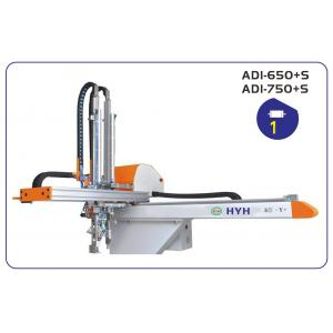 China Cylinder Pneumatic Injection Moulding Robotic Arm Heavy Duty Welding Manipulator on sale
