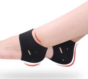 China Heel Ease Plantar Fasciitis Arch Support Socks Foot Sleeve on sale