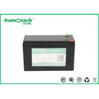 China Customized 12V 7.5Ah Lead Acid Battery Replacement With Built-in BMS on sale