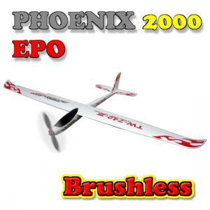 China 6-CH Brushless Model Plane PHOENIX 2000 EPO (EG-7423) on sale