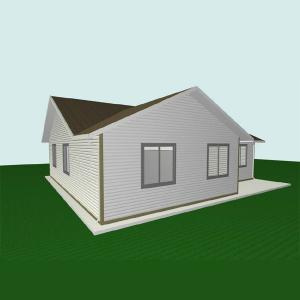 economic 5 3 bedroom modular homes light steel frame structure rh containermodularhomes sell everychina com