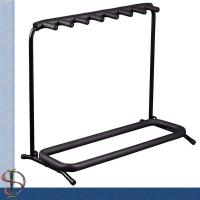 Guitar Display Stand /  Musical Instruments  metal display rack / POP display stand