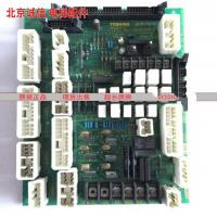 China toshiba elevator spare parts Elevator Main Board CV150  CN-100A UCE4-306L5 2N1M3286-C Elevator drive sheave on sale