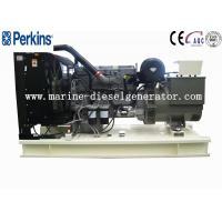 China 400KVA Perkins Diesel Generator, 320KW Fuel Tank Generator With Stamford Alternator on sale