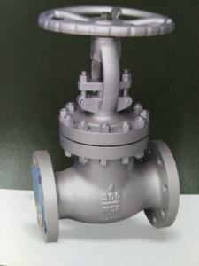China KATA VALVE API 6D GLOBE VALVE HIGH QUALITY  NPS 1/2~24 on sale