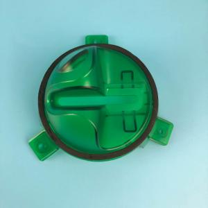 China ATM 6625 Green Skimmer Bezel NCR Spare Parts 445-0716110  4450716110 Plastic on sale
