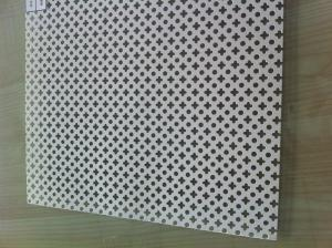 China Punched Round Perforated Metal Sheet / custom made Medicine filter screen on sale