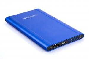 China Colorful Mobile External Power Battery Charger DC 5V Stylish Design on sale