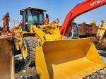 2012 second-hand loaders for sale 950G Used Caterpillar Wheel Loader china front end loader