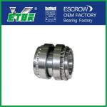 China Tapered Single Row Roller Bearing33205 , Tapered Ball Bearing High Load wholesale
