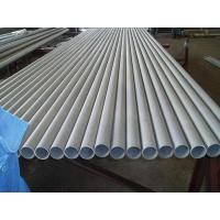 Austenitic Stainless Steel Seamless Pipes & Tube ASTM A213 A269 TP321 With Hydrostatic Test