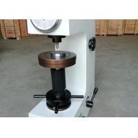 China Handheld High Accuracy Digital Hardness Tester / Desktop Hardness Tester on sale