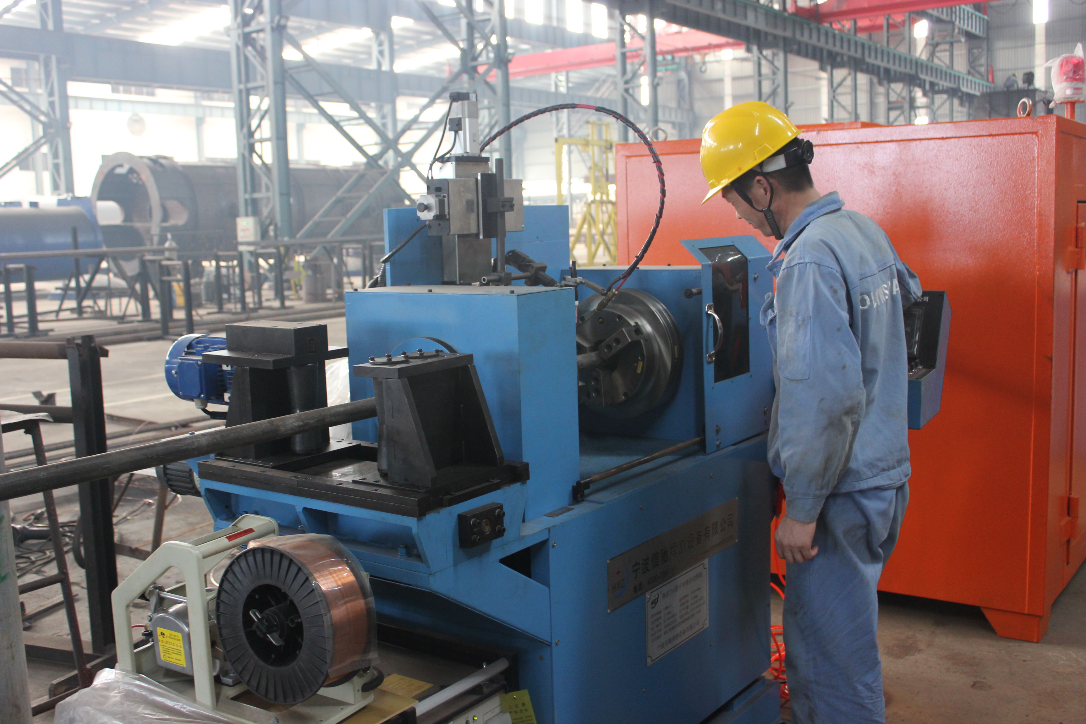 High Pressure Gas Fired Thermal Oil Boiler High Efficiency For Wood ...