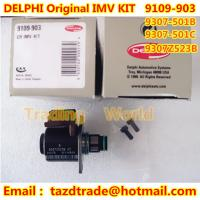 DELPHI CR IMV KIT / Inlet Metering Valve IMV 9109-903 / 9307Z523B for SSANGYONG / KIA