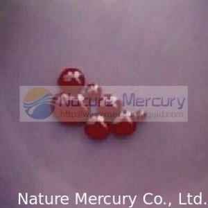Mercúrio líquido cereja perfeito/Importação exportação de mercúrio
