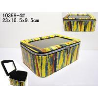 China Cajas de embalaje personalizadas del chocolate, cajas hermosas del chocolate con la ventana clara on sale