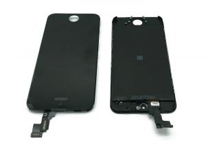 China iPhone 5S Full Set LCD Screen Replacement Digitizer Assembly Display Touch Panel on sale