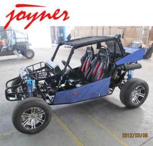 China Commande arrière de 2 roues, 4-Speed-Hydraulic transmission ATV tout le véhicule PYT800-USA de terrain on sale