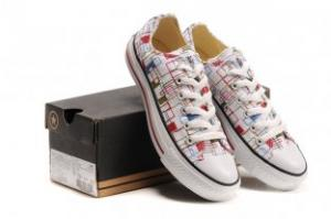 bc47928c5965 ... Quality Paint Casual Stylish Designer Colorful converse shoes walking  sport shox shoes for sale ...