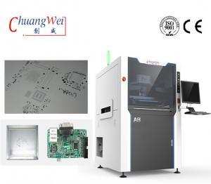 China Fully Automatic Stencil Printer-Fast,Accurate PCB FPC  Printing of Solder Paste on sale